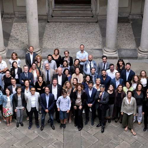 La Milano Summer School